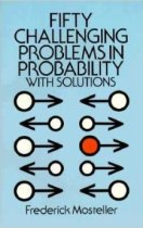 4.2 50 Challenging problems in Probability