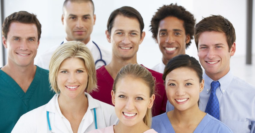Classes for Healthcare Professionals