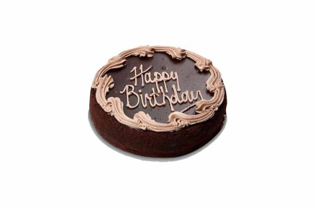 1 Kg Chocolate Cakes