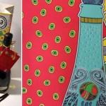 Diwali Gift Hamper For The Park Group Of Hotels India Dieline Design Branding Packaging Inspiration