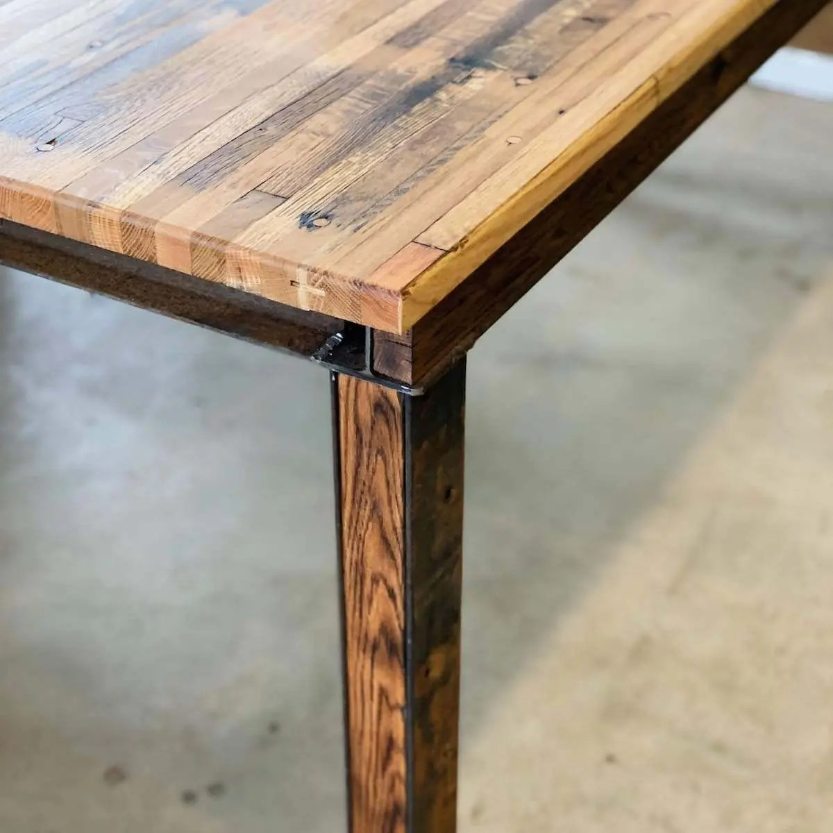 reclaimed wood architectural salvage
