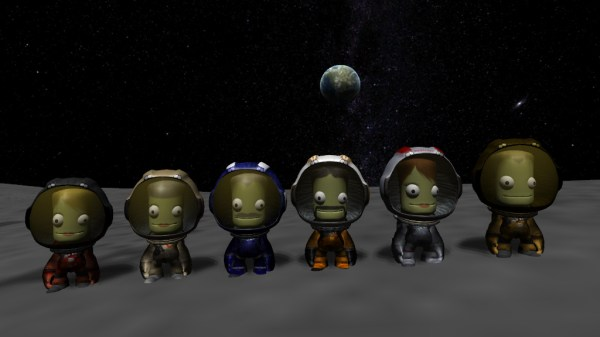 Texture Replacer - What are the best Kerbal Space Program ...