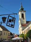 Сентендре - город художников (пешая экскурсия на ...