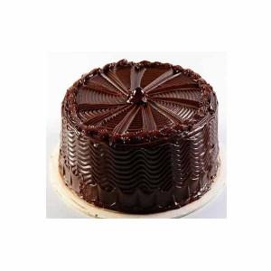 1 Kg Chocolate Truffle Cakes
