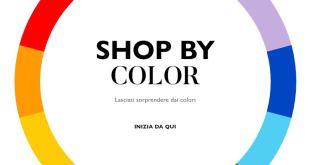 Nuovo sito Web United Colors of Benetton
