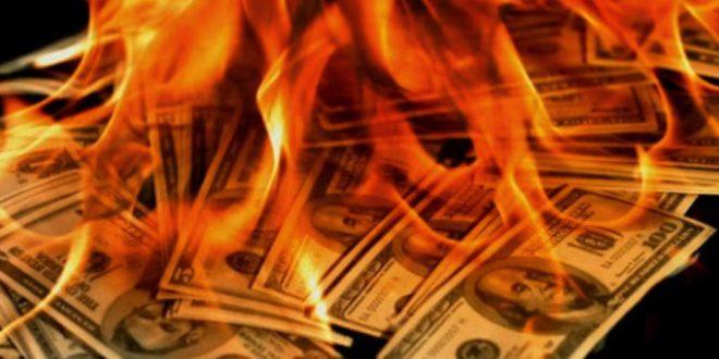 Benetton bruciati 4,5 miliardi di ricavi