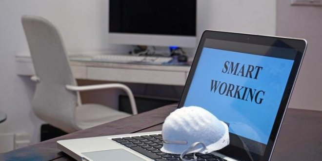 I nuovi contratti Benetton prevedono lo Smart Working