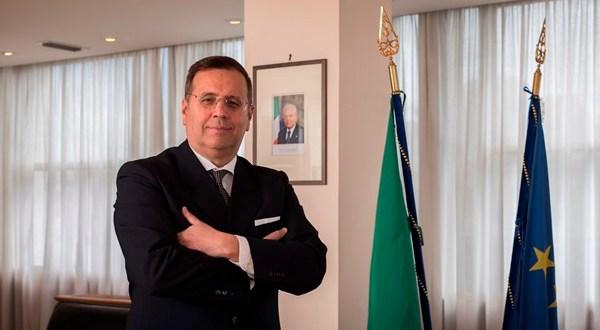 Roberto Rustichelli Presidente Antitrust indaga sui contratti di franchising dei negozi Benetton