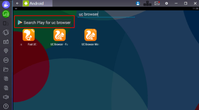 Download Free UC Browser for PC Windows 7 - Windows 8