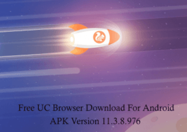 UC Browser APK 11.3.8.976 for Android