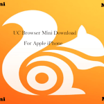 UC Browser Mini Download For Apple iPhone (iOS7.x) | Free UC Browser