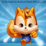 UC Browser for Android Tablet APK 3.4.1.483 – Free Download UC Browser