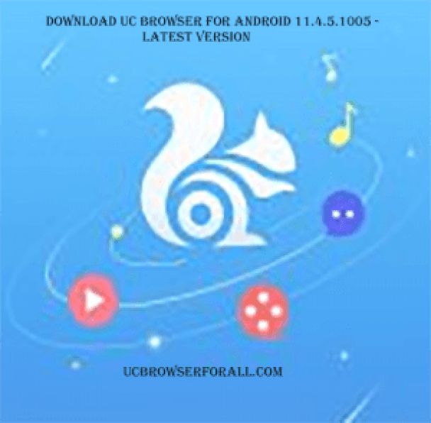 Download UC Browser for Android 11.4.5.1005 - Free UC Browser