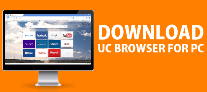 Download Full Version UC Browser For PC | Free UC Browser