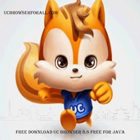 Free Download UC Browser 8.6 for java - Direct Download UC Browser