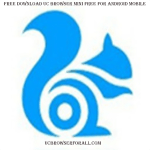 Download Uc Browser Mini Free For Android Mobile – Fast