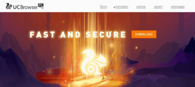 Free Download UC Browser 6.1.2015.1007 Version | UC Browser Download Free
