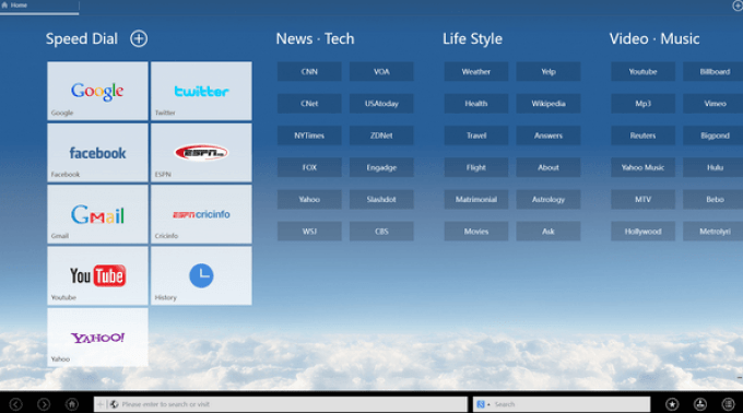 Free Download UC Browser for PC V5 2 3635 1033 - Free UC Browser