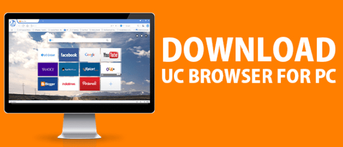 New Version UC Browser Download for PC 2017   Free UC Browser