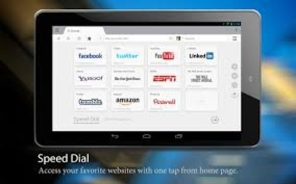 UC Browser HD is The Best Google Chrome Alternative - Download Free UC Browser