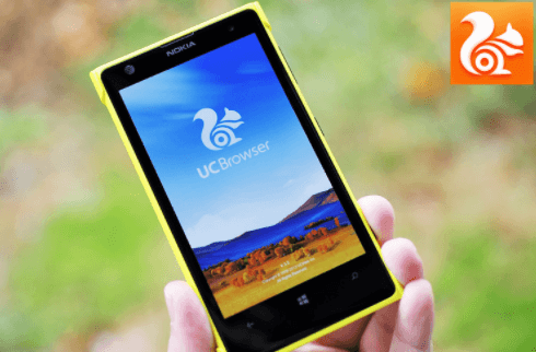 Android - Download UC browser For Android