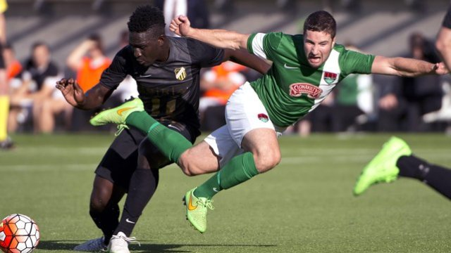 Europa League Preview: Cork City FC v BK Häcken