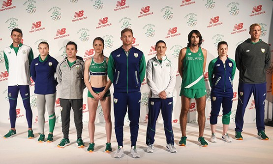 The Irish at Rio 2016