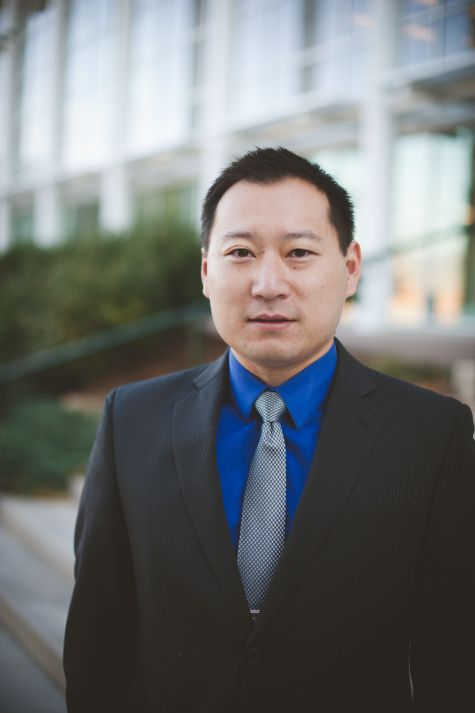Chen Zhao, Accounting and Finance - Spring 2015