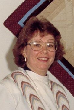 Glenda Prins