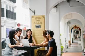 Hostels In Singapore Choose From 71 Singapore Hostels