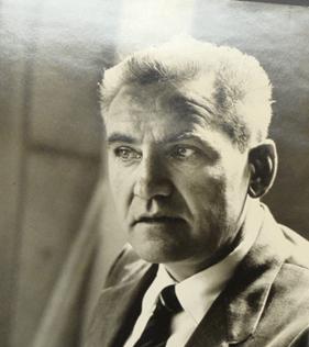 Peter Kavanagh (1916-2006)