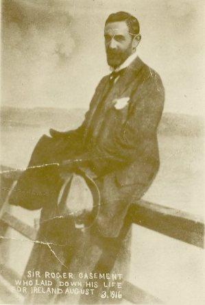 Roger Casement (UCDA/LA30/PH/409)