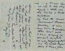 Last letter to Michael pg2