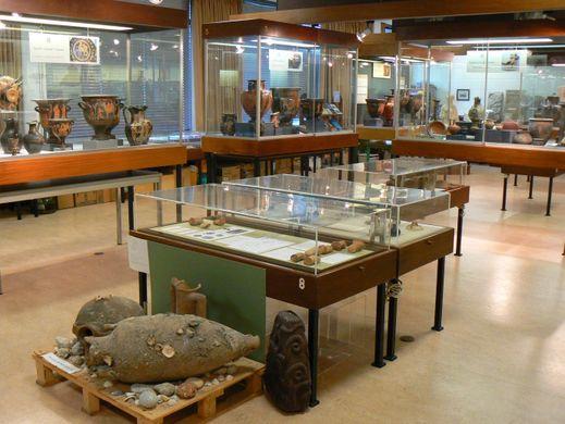 UCD Classical Museum