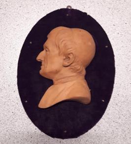 John Henry Newman (1801-1890).