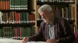 Bernard O'Donohue