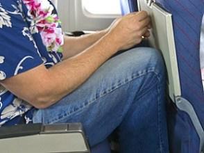 Airline-leg-room
