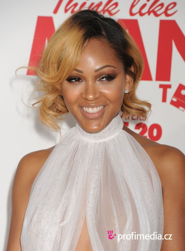 meagan good - - hairstyle - easyhairstyler