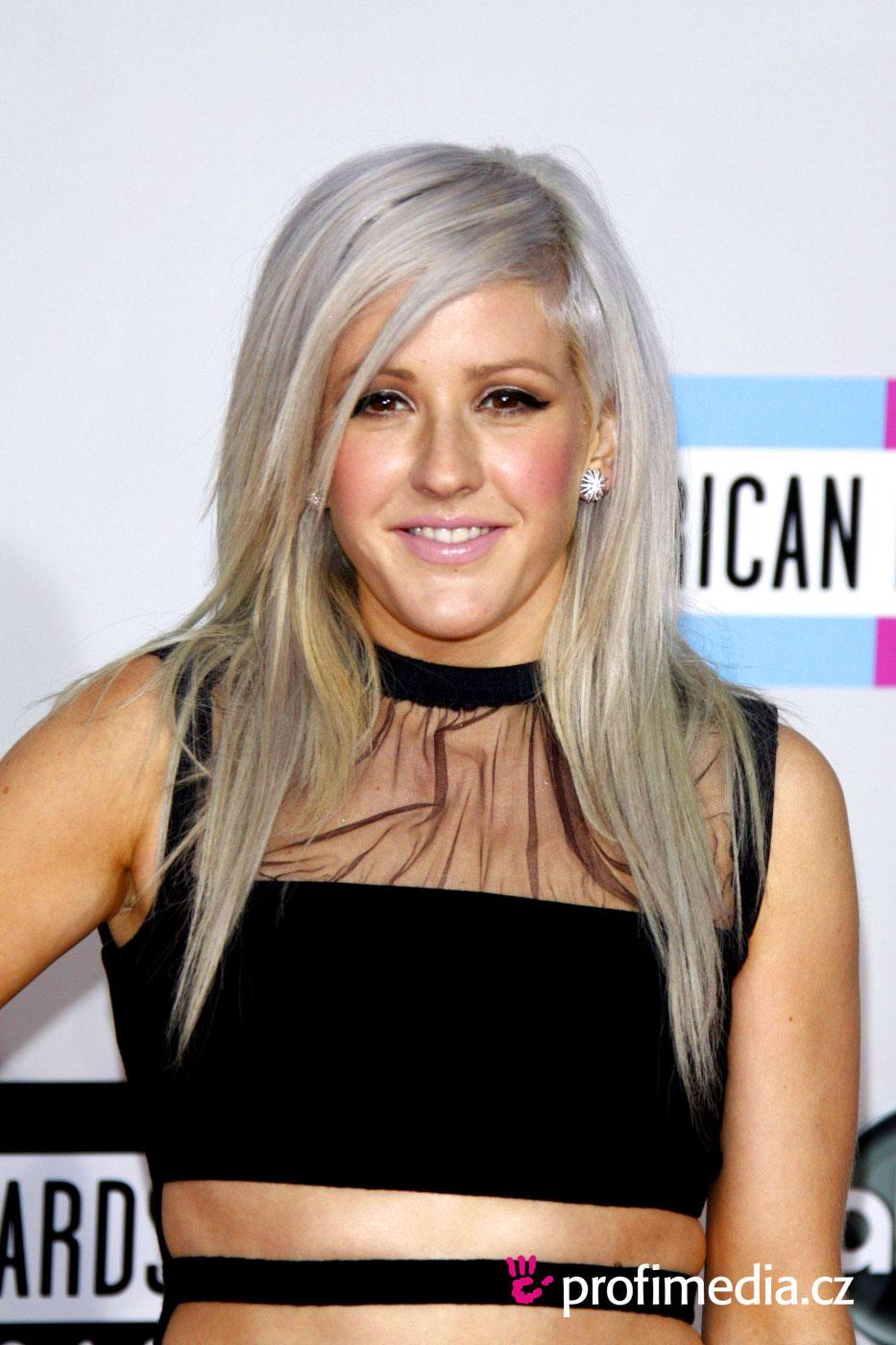 Ellie Goulding Hairstyle EasyHairStyler