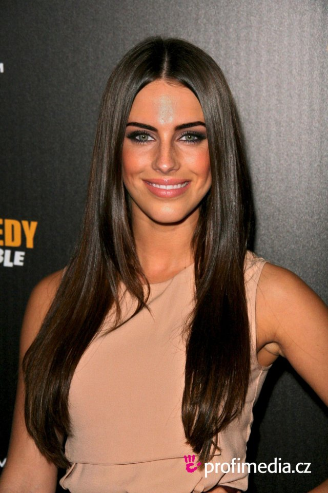 jessica lowndes - - hairstyle - easyhairstyler