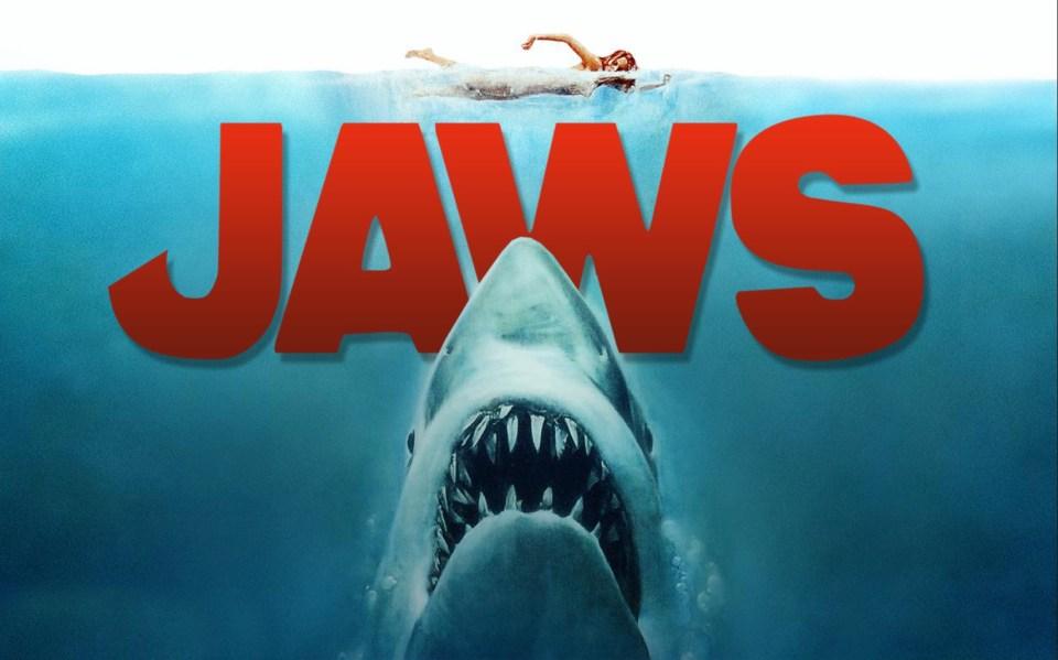 Film Jaws (1975)