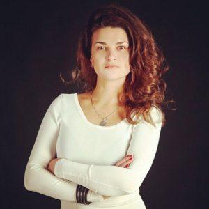 Виктория Райдос - Битва Экстрасенсов 16 (биография ...