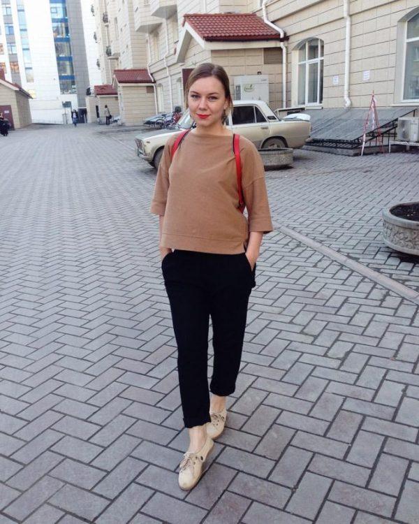 Стефания-Марьяна Гурская: Уральские пельмени (фото ...