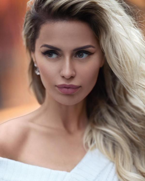 Виктория Боня: фото из инстаграма, биография и муж, рост и ...