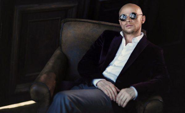 Дмитрий Хрусталев биография и личная жизнь фото и рост