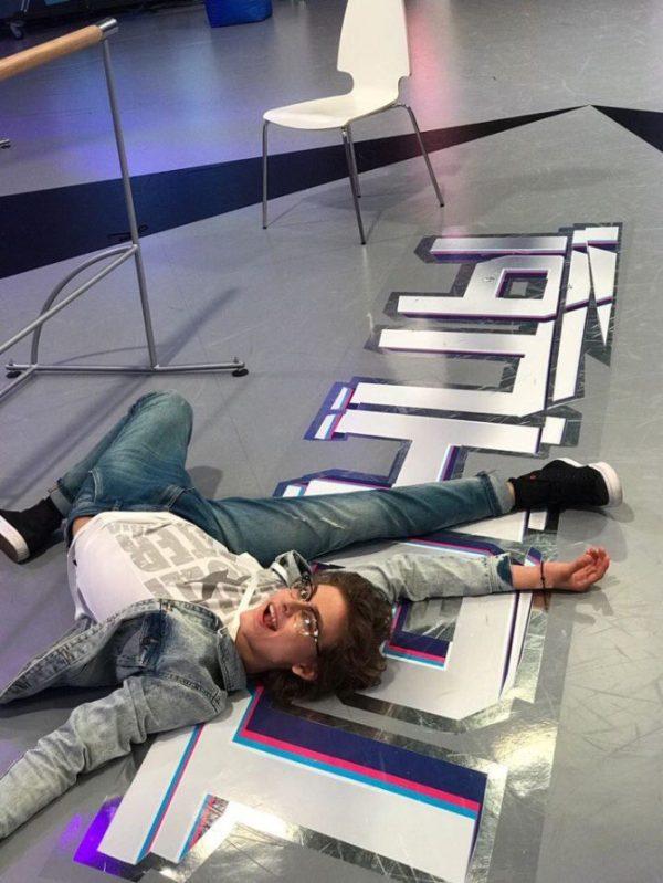 Ильдар Гайнутдинов - Танцы на ТНТ 4 сезон: биография ...