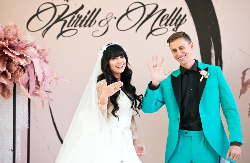старались, обычно нелли ермолаева и кирилл андреев свадьба фото способности организма каждого