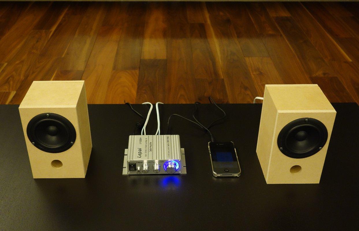 Speaker007