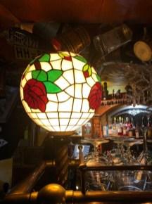 Shamrock Pub in St Petersburg