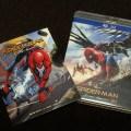 「スパイダーマン:ホームカミング」3D版Blu-rayが到着